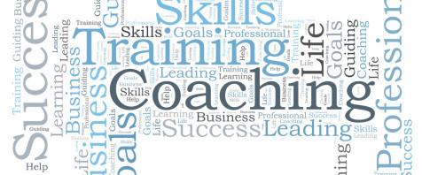 Coaching - Study group | Run It Once